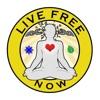 Live Free Now w/ John Bush artwork