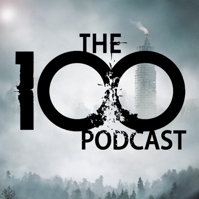 The 100 Podcast: A Show About CW's Sci-Fi Series:Daniel White