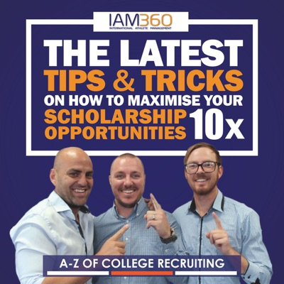 A-Z of College Recruiting & Sports Scholarships for International Students