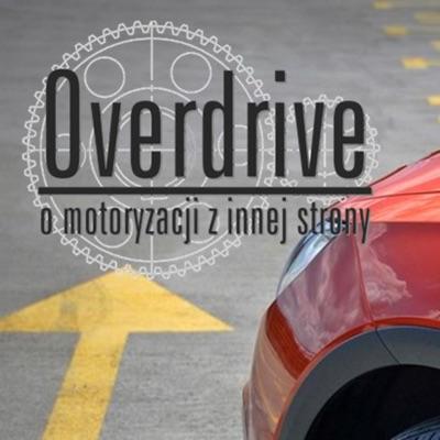 Podcast motoryzacyjny portalu Overdrive.com.pl