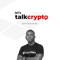 LET'S TALK CRYPTO