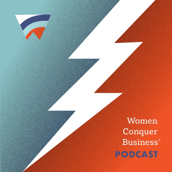 Women Conquer Business podcast show image