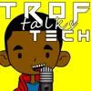TROF talks TECH artwork