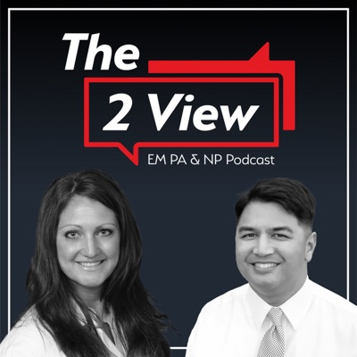 2 View: Emergency Medicine PAs & NPs:The Center for Medical Education