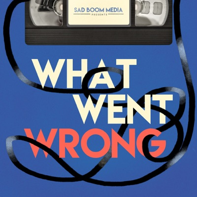 WHAT WENT WRONG:Sad Boom Media