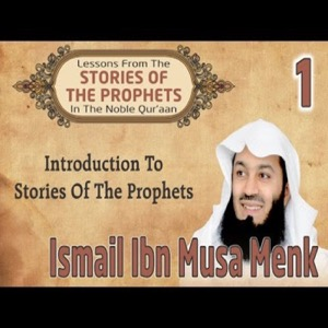 Stories of the Prophets