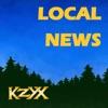 KZYX News artwork
