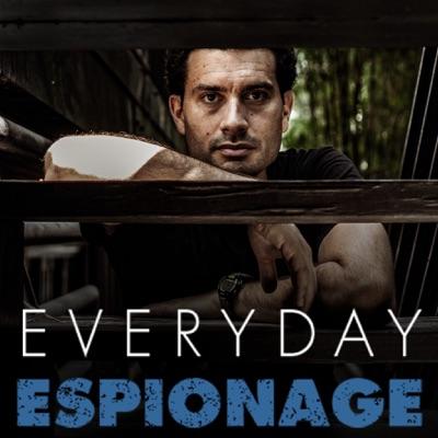 Everyday Espionage Podcast:Andrew Bustamante