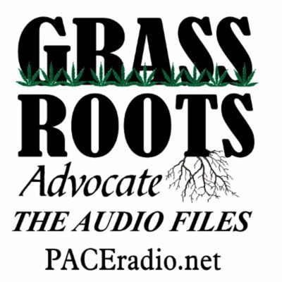 Grassroots Advocate: The Audio Files