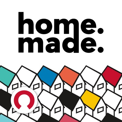 Home. Made.:Rocket Mortgage