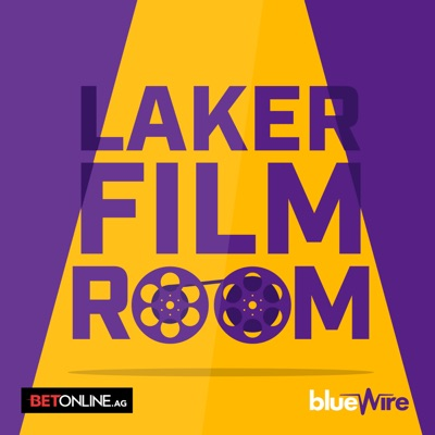 Laker Film Room - Dedicated to the Study of Lakers Basketball:Blue Wire