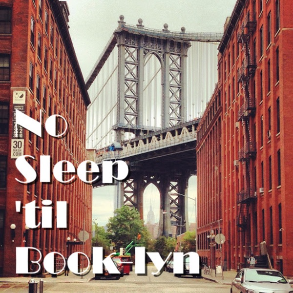 No Sleep 'til Book-lyn