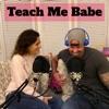 Teach Me Babe artwork