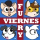 Viernes Furry