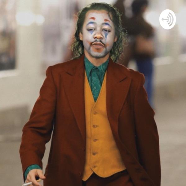 Str8 Clownin' Artwork