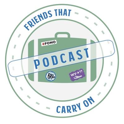 FTCO Travel Podcast