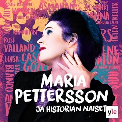 Maria Pettersson ja historian naiset:Yle Areena
