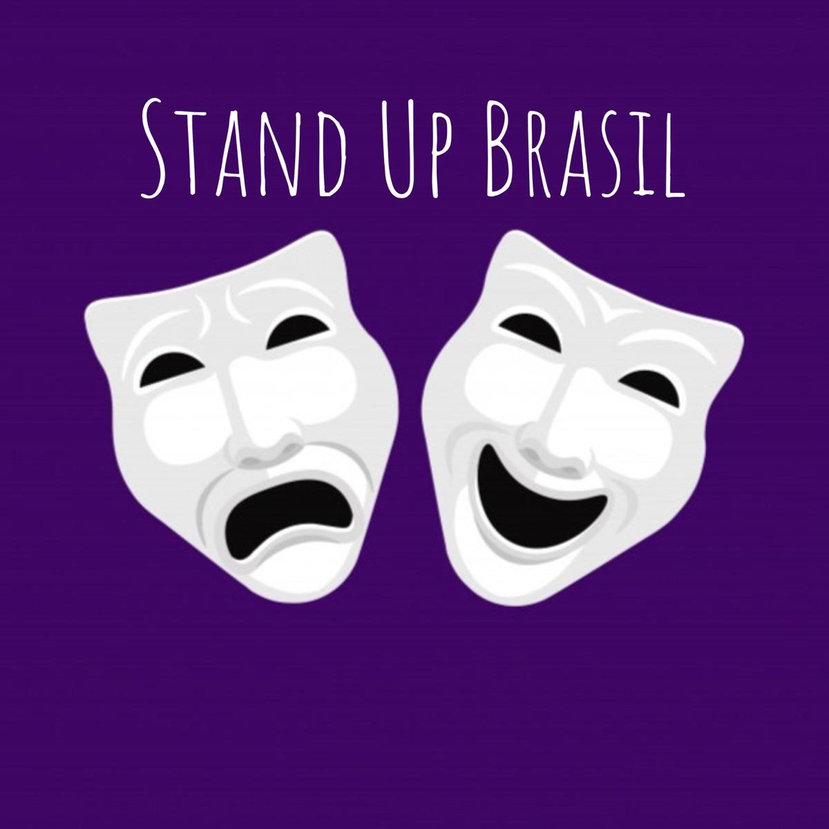 Stand Up Brasil