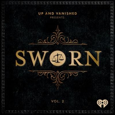 Sworn:Tenderfoot TV & iHeartRadio