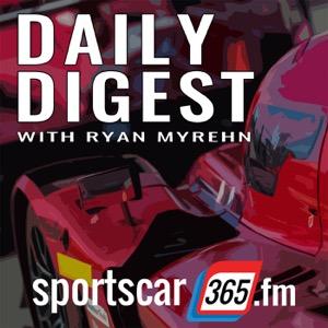 Sportscar365 Daily Digest