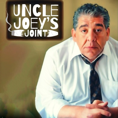 Uncle Joey's Joint:Joey Coco Diaz