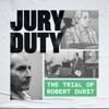 Jury Duty: The Trial of Robert Durst artwork