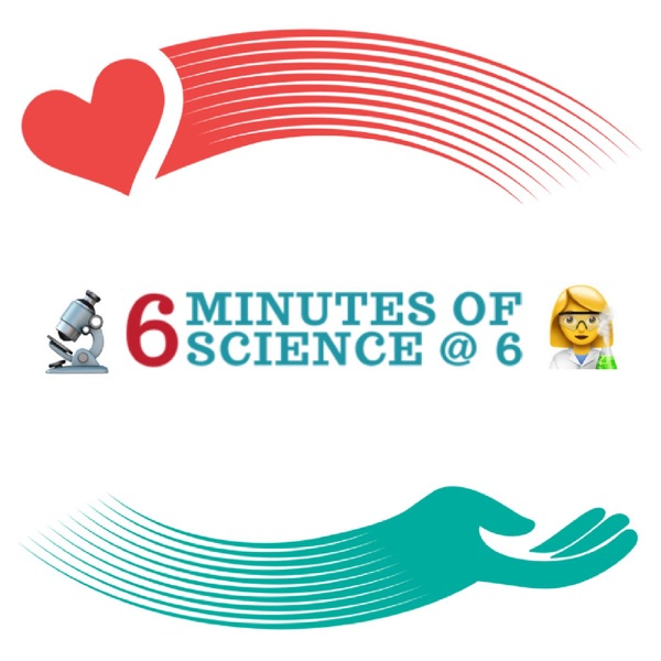 6 Minutes of Science�with Dr. Jen DePice���
