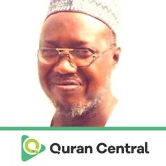 Ja'afar Mahmud Adam – Quran Central