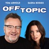 Off Topic with Tom Arnold artwork