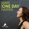 Make One Day Happen with Shenna Jean artwork
