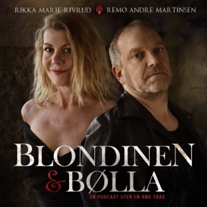 Blondinen & Bølla
