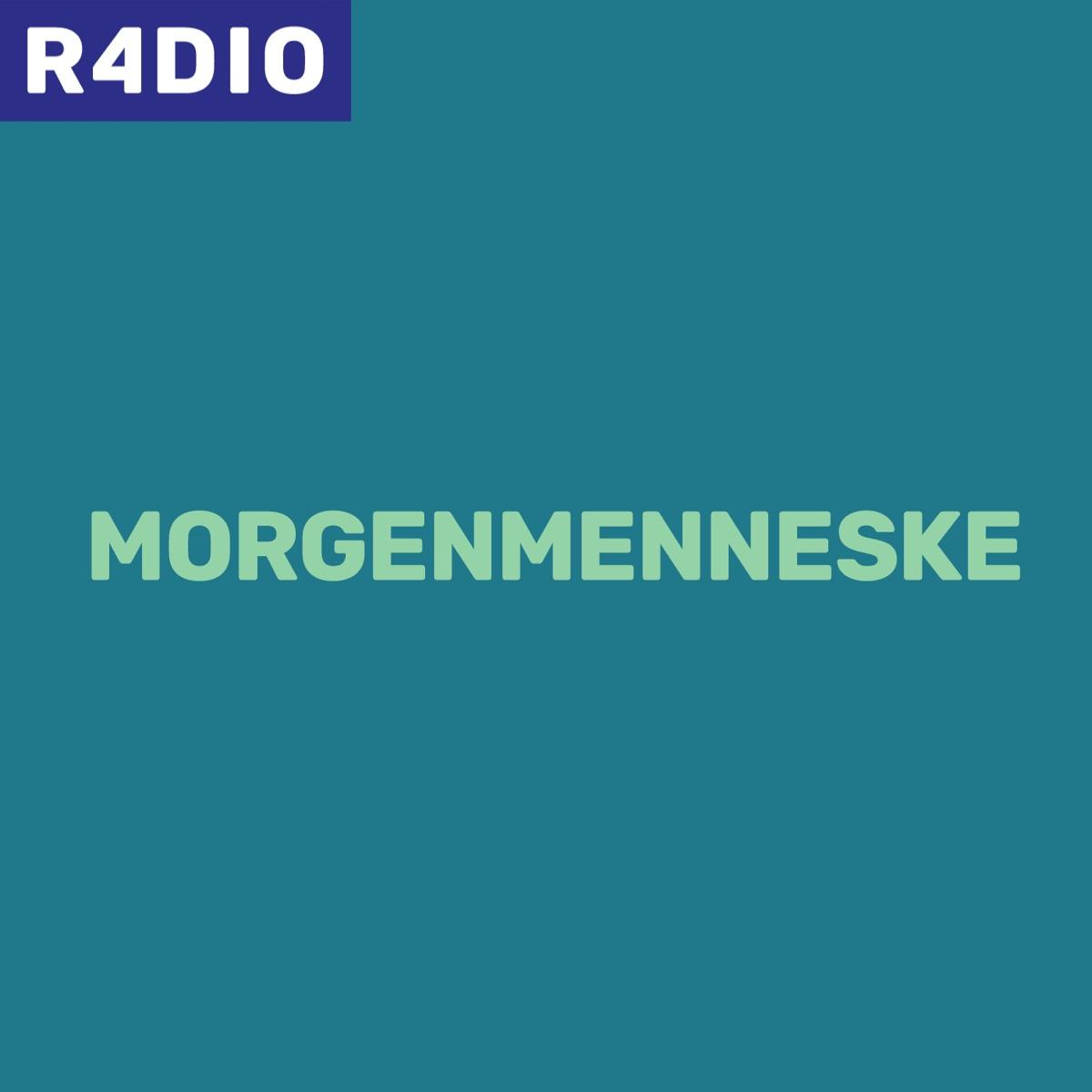 MORGENMENNESKE