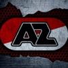 AZ Soccer Sharps - a soccer gambling podcast artwork