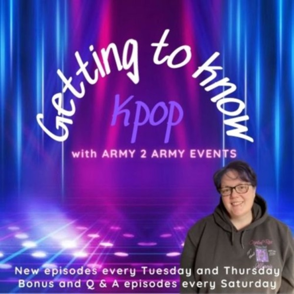 Getting to know K-Pop with ARMY 2 ARMY Events