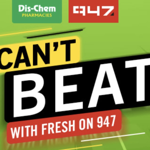 #DisChemCantBeatThis - Monday to Friday - 17:10 on #Freshon947