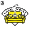 Cannonball Couch artwork