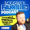 NonStop Families Podcast artwork