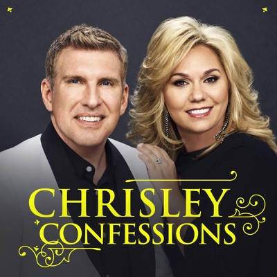 Chrisley Confessions:PodcastOne