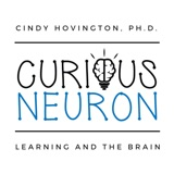 Image of Curious Neuron podcast