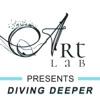 Art Lab Presents... Diving Deeper artwork
