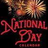 National Day Calendar artwork