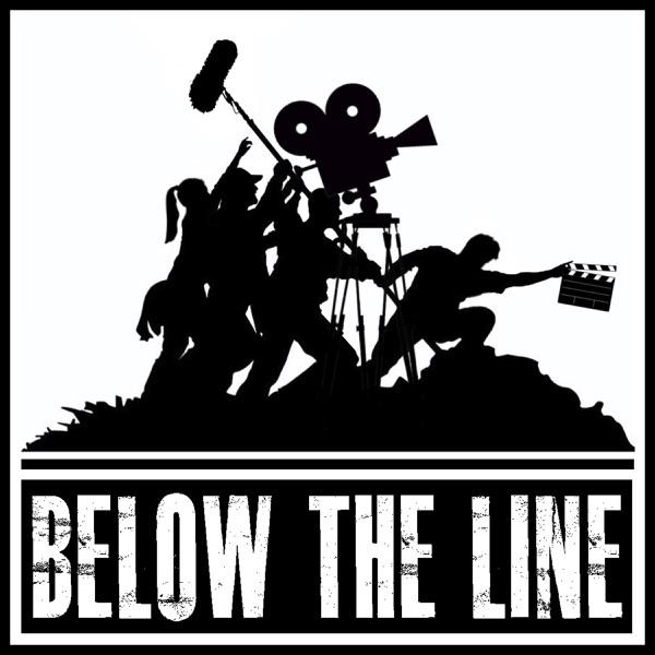 BELOW THE LINE Artwork