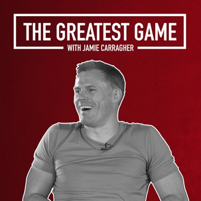 The Greatest Game with Jamie Carragher:Buzz 16 Productions