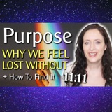 Awakening & Your Purpose? (Try This If You Can't Find It). Why Consciousness Needs Purpose So Much.