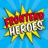 Frontend Heroes artwork