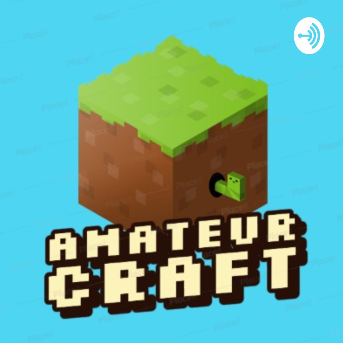 Amateurcraft