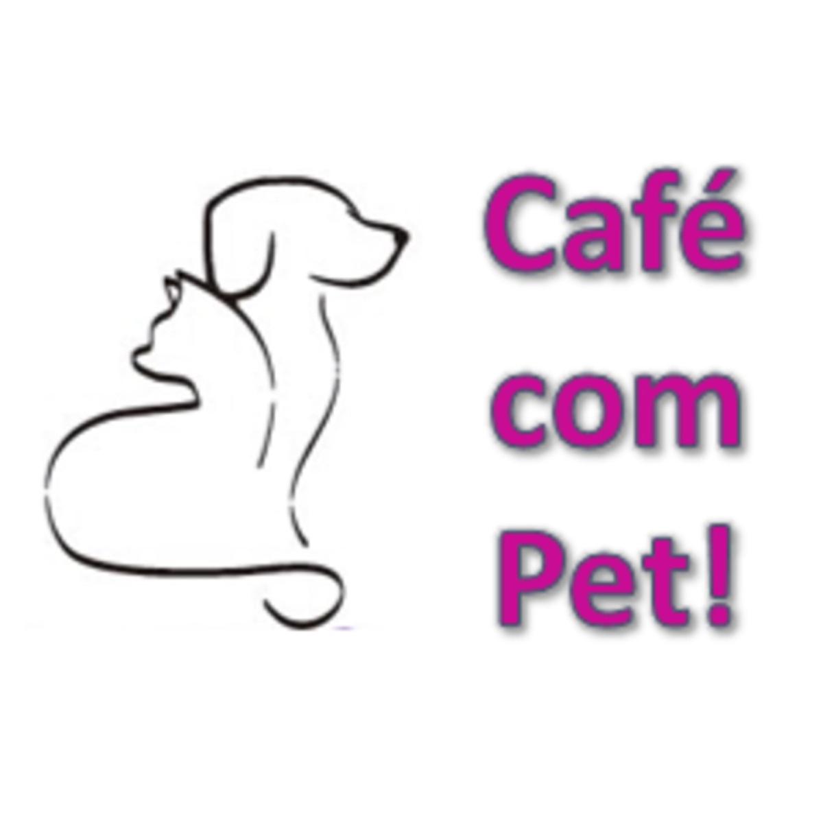 Café com Pet!