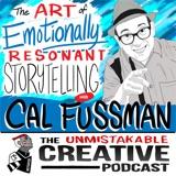 Listener Favorites: Cal Fussman | The Art of Emotionally Resonant Storytelling