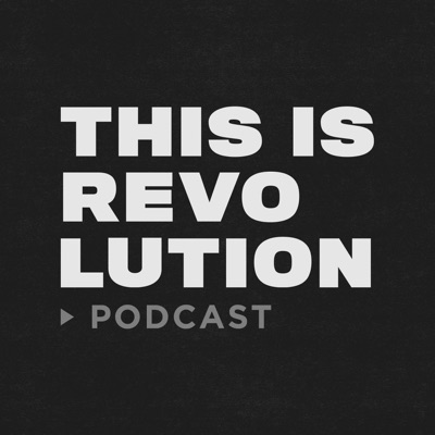 THIS IS REVOLUTION >podcast:bitterlake
