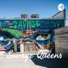 Savage Queen artwork